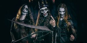 Asculta integral noul album Carach Angren 'Dance And Laugh Amongst The Rotten'