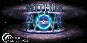 Within the Nova a semnat cu Dark Alliance Records!