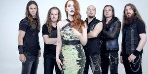 Epica a lansat un videoclip pentru piesa 'The Solace System'