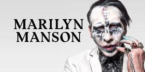 Marilyn Manson a vorbit pentru prima oara despre accidentul suferit