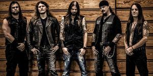 """Iced Earth au lansat clipul piesei """"Black Flag"""""""