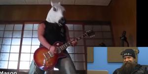 Zakk Wylde reactioneaza la coverurile Black Label Society facute pe YouTube