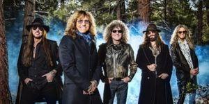 Whitesnake vin cu un nou album anul viitor