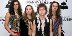 S-au decernat premiile Grammy