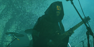 Ordinul Negru a lansat un clip pentru 'Faustian Nights'