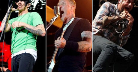 Metallica anunta Orion Music + more 2013 - Stiri