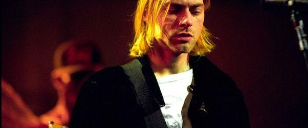 Doua poze tulburatoare de la locul mortii lui Kurt Cobain