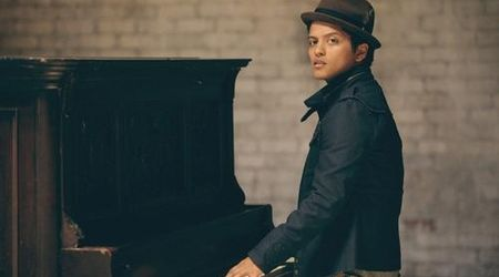 Bruno Mars a lansat un videoclip nou: Just The Way You Are