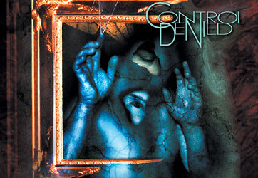 Relapse Records relanseaza primul album Control Denied