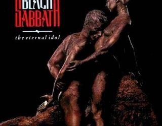 Black Sabbath relanseaza albumele Seventh Star si Eternal Idol