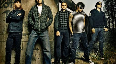 Atreyu au inregistrat un cover dupa Aerosmith
