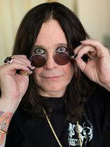 Ozzy Osbourne nu avea voie in scoala lui Kelly din cauza flatularii
