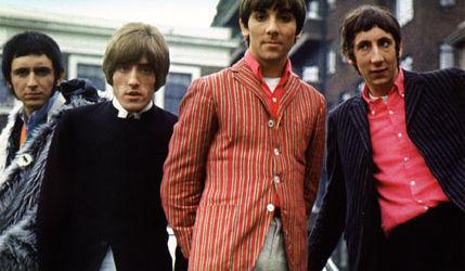 The Who au planuri mari pentru 2011