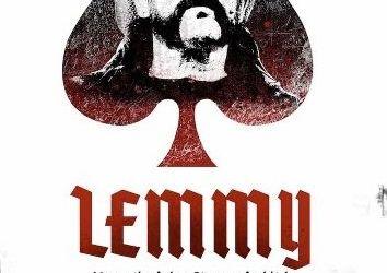 Un nou spot video pentru filmul despre Lemmy (Motorhead)