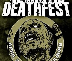 Primele nume confirmate la Neurotic Deathfest 2011