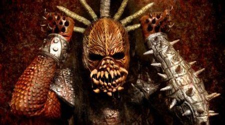 Tobosarul Lordi a fost concediat pentru ca a aparut fara costum