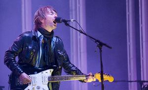 Radiohead contribuie la soundtrackul filmului Stone (video)