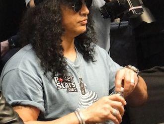Lemmy a cantat alaturi de Slash (video)