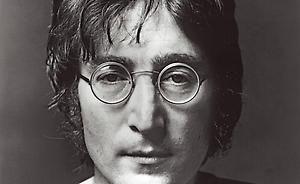 Amprentele lui John Lennon au fost confiscate de FBI