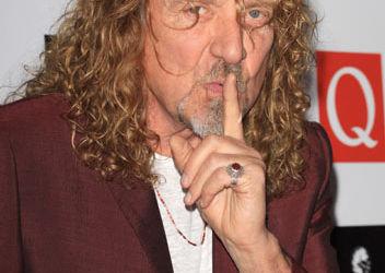 Robert Plant a fost intervievat de CBC (video)