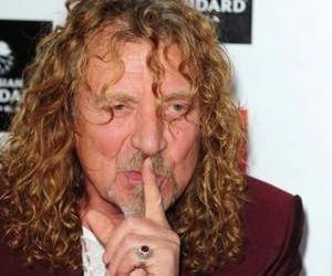 Robert Plant a fost intervievat de televiziunea suedeza (video)