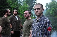 Woods Of Ypres publica un preview pentru Woods 5