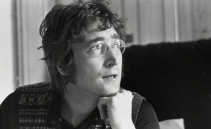 John Lennon apare pe noua moneda de 5 lire