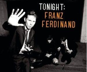 Franz Ferdinand revin in atentia publicului