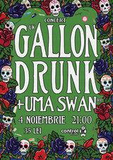 Castigatorii concursului Gallon Drunk din Club Control