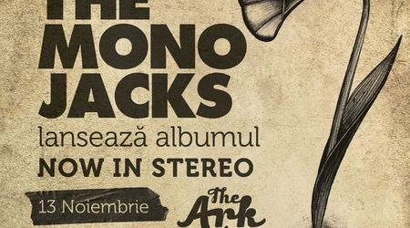 Castiga o invitatie la The Mono Jacks pe Facebook!