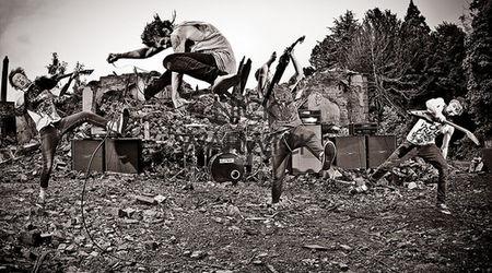 While She Sleeps au lansat un nou videoclip: Crows