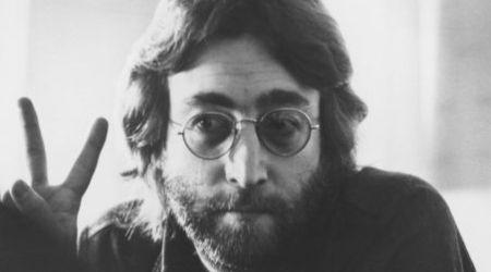 John Lennon este omagiat de marile vedete ale muzicii americane