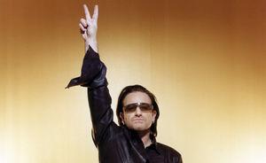 Bono se bucura de eliberarea lui Aung San Suu Kyi