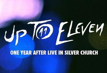 Urmareste primul DVD Up To Eleven, in exclusivitate pe METALHEAD.ro