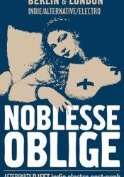 100 de bilete cu discount la Noblesse Oblige in Cluj!