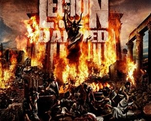 Legion Of The Damned lanseaza noul album in ianuarie