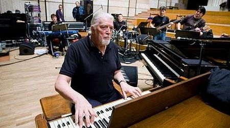Jon Lord prezinta 'Concerto For Group And Orchestra