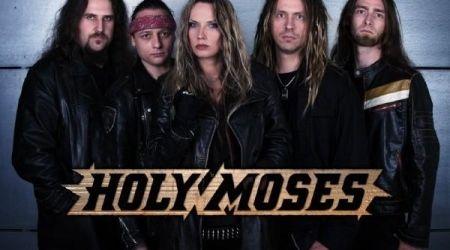 Holy Moses pregatesc un nou album