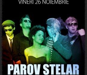 Parov Stelar se intorc in Romania, in club Obsession din Cluj