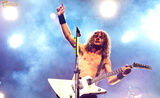 Airbourne au fost intervievati in Australia (video)