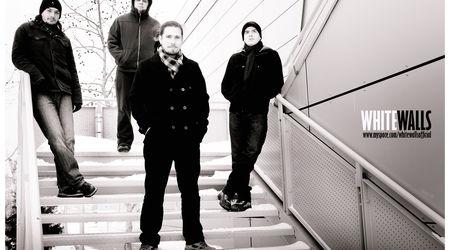 White Walls au castigat finala GBOB 2010!