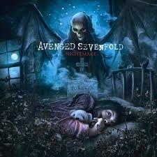Avenged Sevenfold confirmati pentru Download 2011