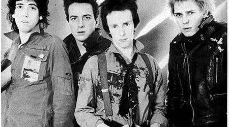 Se lucreaza la un film despre The Clash