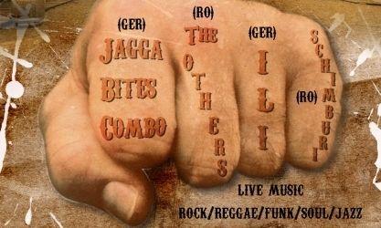 A Fistful Of Bands la Irish & Music Pub Cluj