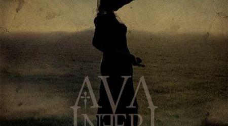 Ava Inferi dezvaluie coperta noului album. (Realizata de Costin Chioreanu)