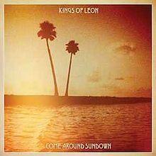 Kings Of Leon au lansat un videoclip nou: Pyro