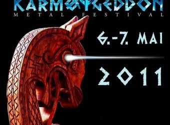 Lion's Share confirmati pentru Karmoygeddon 2011