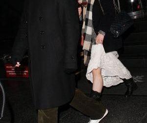Kelly Osbourne petrece cu Miley Cyrus