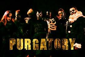 Purgatory lanseaza un nou album