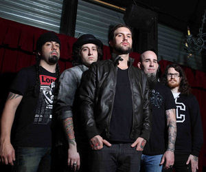 The Damned Things au cantat la Fearless Music  (video)